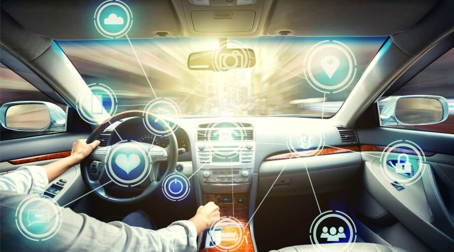 IoT in Automobile Industry