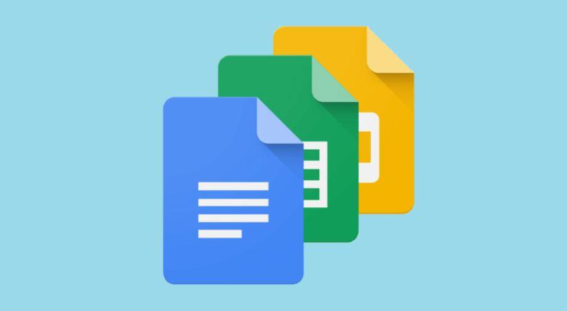 em dash in Google Docs