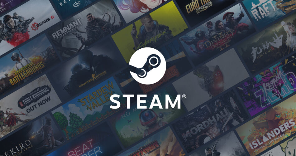 Steam : Your Response to the Captcha appears to be Invalid