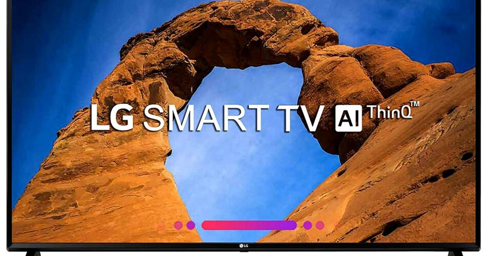 How to Clear Cache on LG Smart TV
