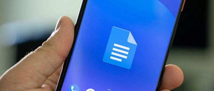 How to flip an image in Google Docs